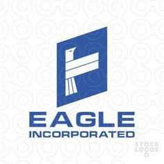 http://stocklogos.com/logo/eagle-16