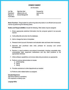 Any Job Good Career Objective Examples For Resumes Quick Tip How