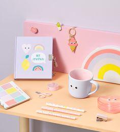 kikki.K Cute Collection of pretty stationery