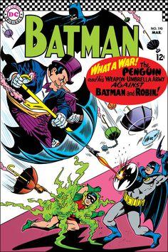 Batman at 75: Highlights in the Life of the Caped Crusader   DC Comics