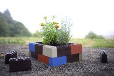 Turning Plastic into Produce: TogetherFarm Blocks are rad, I need them.  You can…