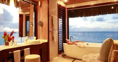 Conrad Bora Bora Nui offers 5 star luxury rooms and suites. Enjoy your stay at this upscale Bora Bora hotel. Bora Bora Hotels, Room Reservation, Dreams Resorts, Spa Rooms, Luxury Rooms, Group Travel, Hotels And Resorts, Luxury Hotels, Luxury Travel