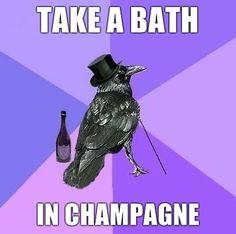 Rich Raven | Know Your Meme