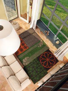 tappeti  Vintage di Sitap