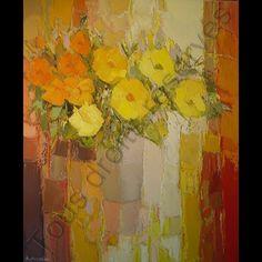 Antoinette NICOLINI - Artiste Peintre:Site Officiel