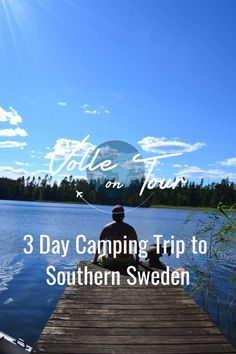 Check out this Post!  A 3 day camping trip in southern Sweden is one of the best thngs to do in northern Europe!  A must do for every traveller!  #traveltips #traveler #travellover #traveller #travelling #traveling #travelstory #travelstories #travelto #travelwith #travelanywhere #travelwith #traveltips #backpacker #backpackeing #backpackerstory #backpackerstyle #backpackerlife #travellife #travelerslife #sweden #europe #swedish #trip #tour #blog #blogger #blogging #blogs #travelblog