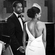 love the way he's looking @ her … and I love that dress and looking forward to my day. #2014