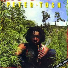 My favourite Wailer. I was lucky enough to see him at the 1983 Police Picnic at the CNE. Bush Doctor is still my favourite song off that LP.