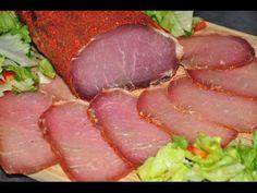 YouTube Smoking Meat, Cream Pie, Charcuterie, Tuna, Bread Recipes, Sausage, Steak, Peach, Beef