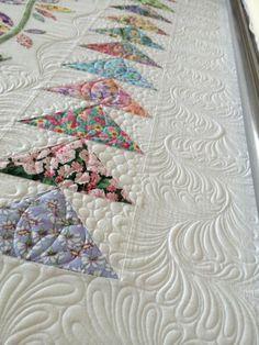935 best Quilts - borders images on Pinterest | Quilt patterns ...