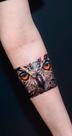 - Today we're going to step again into the world of animal tattoos bringing you 50 of the most beautiful owl tattoo designs, explaining their meaning. Band Tattoos For Men, Best Tattoos For Women, Cool Tattoos For Guys, Sleeve Tattoos For Women, Arm Band Tattoo, Men Tattoos, Cross Tattoo Designs, Owl Tattoo Design, Tattoo Designs Men