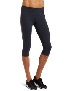 TOPSELLER! MPG Sport Women's Fitted Knee Length Tight $42.00