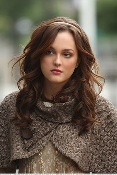 40+ Gossip Girl Hair Moments That Made You Jealous: Though Gossip Girl has been off the air for more than two years (OMG!), it's still totally capable of inspiring serious beauty and fashion envy.