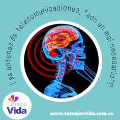 """#CprimeTumejorvida Las antenas de telecomunicaciones, son un """"mal necesario"""", pero los perjuicios para nuestra salud, son muy grandes; por favor enterémonos qué son las ondas electromagnéticas y cómo podemos prevenir sus potenciales efectos dañinos.  http://www.vanguardia.com/historico/29868-iafectan-la-salud-las-antenas-de-telecomunicaciones"""