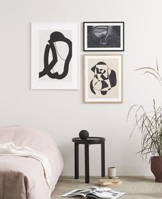 Shop our handpicked selection of art prints from THE POSTER CLUB collection, different artists, photographers and designers — Worldwide shipping. Bedroom Artwork, Small Room Bedroom, Bedroom Ideas, Bedroom Inspo, Small Rooms, Artwork Design, Wall Art Designs, Industrial Wall Art, Scandinavian Bedroom