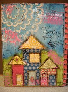 Maisons ''Home sweet home''
