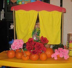 Allestisci con il tuo bambino uno spettacolo sul tema della festa del papà! Per l'occasione potete costruire insieme anche un teatrino e delle marionette! http://quimamme.leiweb.it/famiglia/papa/prima-e-dopo-il-bebe/gallery-2011/festa-papa-3070570211_8.shtml#center