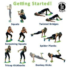 Simply Fit Board The Workout Balance Board with a Twist As Seen on TV - fitness Fitness Workouts, Fit Board Workouts, Simply Fit Board Exercises, Twist Board Workout, Weight Workouts, Simple Fit Board, Best Weight Loss, Weight Loss Tips, Losing Weight
