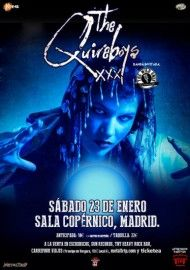 the-quireboys-madrid