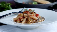 So you probably came here looking for the recipe for a pasta dish, or maybe you just clicked on this recipe by mistake. Well, regardless of the reason, if you like simple cooking and great results,…