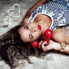 Beijinho é igual Mondaine: presente bom pra quem dá e pra quem recebe. ❤️ #mondainebrasil #otempotodonamoda #primaveraverao2016 #moda #fashion #watch #relogio