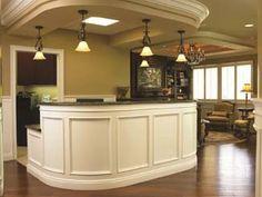 Dental Office Design Gallery | Pelton & Crane