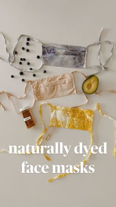 Sewing Projects, Craft Projects, Sewing Ideas, Fun Crafts, Arts And Crafts, Tie Dye Crafts, Textiles, How To Dye Fabric, Diy Art