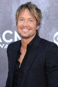 Keith Urban - 49th Annual Academy Of Country Music Awards - Arrivals