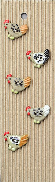 OMG -- Chicken buttons!