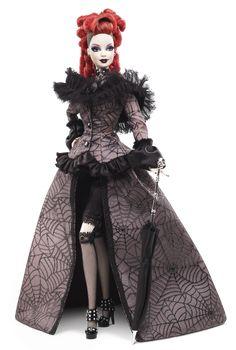 La Reine de la Nuit™ Barbie® Doll 2013