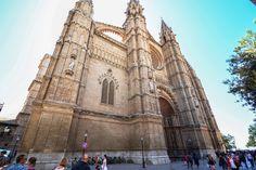 Catedral de Mallorca (Palma de Mallorca - Spain)