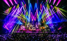 """Umphrey's McGee presents """"Reel to Real"""" in Denver 