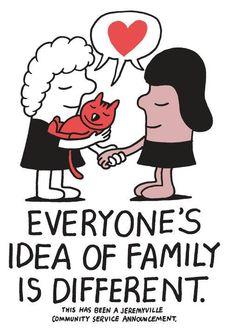 Family Ideas