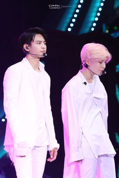 2min are Minho & Teamin