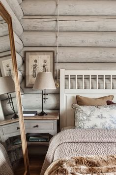 This beautiful log cabin style farmhouse was designed in 2013 by I. Interior Design, located in the sprawling countryside of Moscow, Russia. Home, Cabin Style Homes, Cabin Decor, Cabin Style, House, Interior Design, House Interior, Log Home Interiors, Cabin Living
