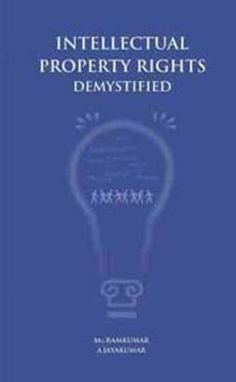 Buy #Intellectual #Property #Rights #Demystified Online at Very low Cost in India, Mu. Ramkumar, 9788189422875 - #Nipabooks
