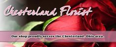 Chesterland Floral : Florist Chesterland OH , Flower Delivery Chesterland OH