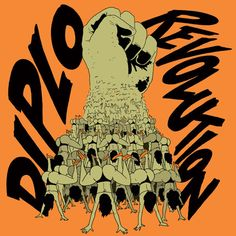 Diplo – Revolution (Acapella)