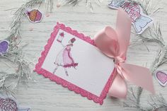 Beauty Rose {from Nutcracker} by Icing Designs