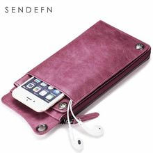 SENDEFN Wallet New Fashion Wallet Women Genuine Leather Wallet Brand Women Purse Long Purse Coin Purse Money Bag For iPhone7S     Tag a friend who would love this!     FREE Shipping Worldwide     Get it here ---> http://fatekey.com/sendefn-wallet-new-fashion-wallet-women-genuine-leather-wallet-brand-women-purse-long-purse-coin-purse-money-bag-for-iphone7s/    #handbags #bags #wallet #designerbag #clutches #tote #bag