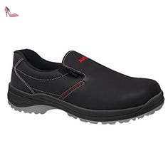 Panter 455491700-LINK APOLO 267 S2 Noir Taille : 35 - Chaussures panter (*Partner-Link)