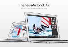 Apple Macbook Air 2014 Release Date Likely in June—Apple Slated To Bowl US With Specs With 18.55 mm Thin Gadget