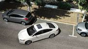 2013 Ford Fusion: Available Active Park Assist. If parallel parking is not your strong suit, active park assist can help. Parallel Parking Tips, Ford Lincoln, Never Been To Spain, 2013 Ford Fusion, Stars News, Eco Friendly Cars, Combustion Chamber, Star Wars, Ford News
