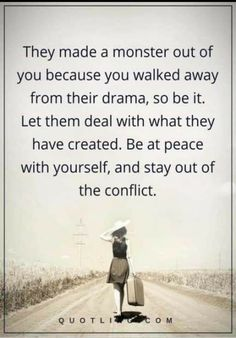 Wisdom Quotes, True Quotes, Great Quotes, Quotes To Live By, Inspirational Quotes, Motivational, Funny Quotes, Stay Away Quotes, At Peace Quotes