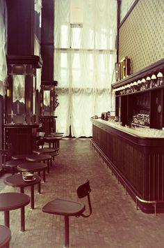 Hotel Rivington & Sons Hotel Rivington & Sons, the marvelous Bar im Prime Tower - Zürich.