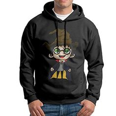 Pong Mens Hoodies Harry Potter Magic Size XXL Black ** Be sure to check out this awesome product.