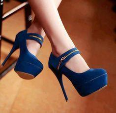 Blue Heels - HeelsFans.com