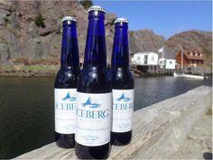 Quidi Vidi Brewery - Newfoundland's Quidi Vidi Brewery is creating some of Canada's most unique brews by using icebergs as a key ingredient. While Canada is. Newfoundland Recipes, Newfoundland And Labrador, Canada Holiday, Atlantic Canada, Beverages, Drinks, Key Ingredient, Salt And Water, Holiday Photos