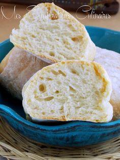 Pain Toscan {pane di Prato}