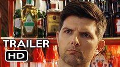 Little Evil Official Trailer #1 (2017) Adam Scott, Evangeline Lilly Netflix Horror Comedy Movie HD